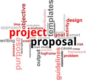 research proposal writing services