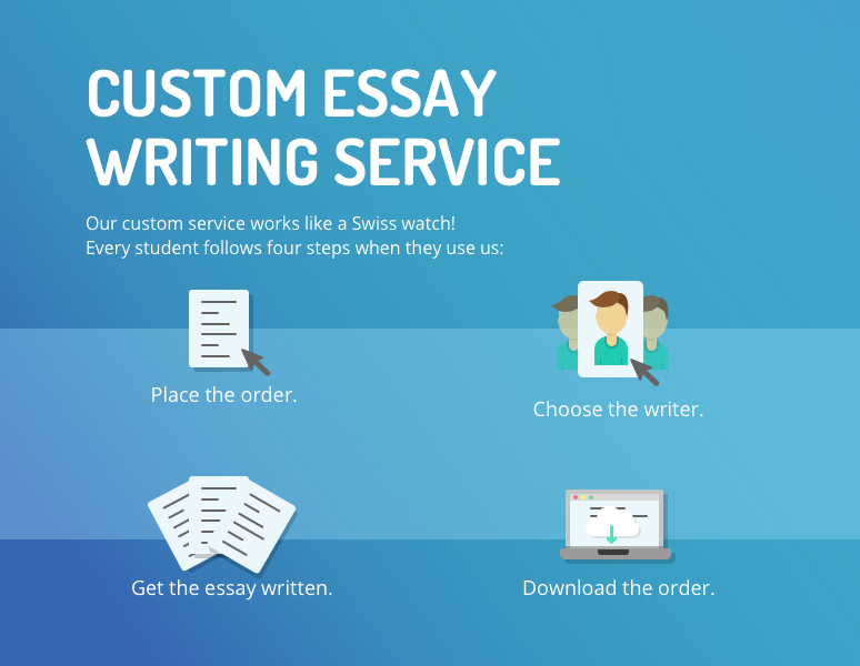 Top ten essay writing service in canada