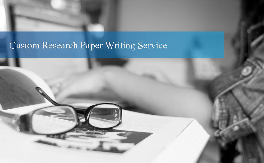 Custom research paper