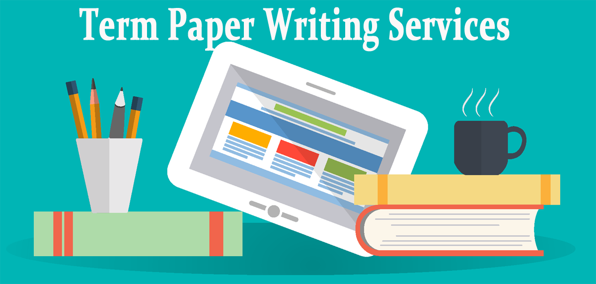 Get a custom written term paper