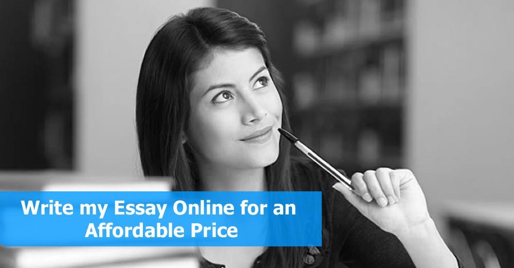 Why Professional Writers to Write My Essay for me ?